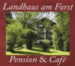 Logo Landhaus am Forst