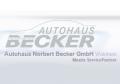 Logo Autohaus Norbert Becker GmbH
