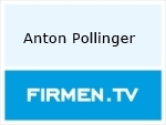 Logo Anton Pollinger