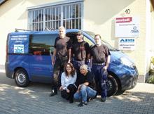 Amstadt Service-Zentrum GmbH
