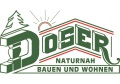 Logo Doser Holzbau - Zimmerei