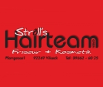Logo Ströll's Hairteam GmbH