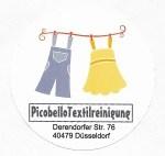 Logo Picobello Textilreinigung Ltd.