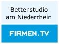 Logo Bettenstudio am Niederrhein