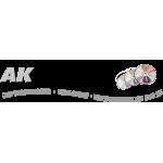 Logo AK-Dienstleistungsservice GmbH