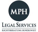 Logo MPH Legal Services