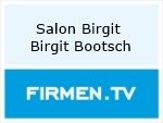 Logo Salon Birgit  Inh. Birgit Bootsch