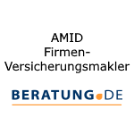 Logo AMID Firmen-Versicherungsmakler GmbH