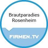 Logo Brautparadies Rosenheim