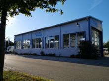 Tyroller Kfz GmbH IVECO-Vertragswerkschaft