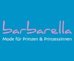Logo barbarella Mode für Prinzen und Prinzessinnen