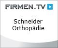 Logo Schneider Orthopädie