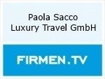 Logo Paola Sacco Luxury Travel GmbH