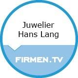Logo Juwelier Hans Lang