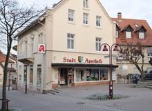 Stadt-Apotheke Wiesloch Jutta Suchy e.K.