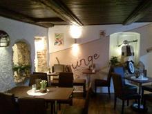 Lounge Kallmünz Primaveramoto Fremdenzimmer