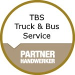 Logo TBS Truck & Bus Service  Heinsberg GmbH & Co. KG