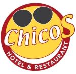 Logo Chicos Hotel und Restaurant