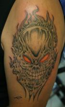 Stichpunkt  Tattoo & Piercing
