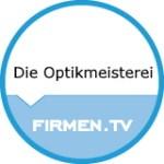 Logo DIE OPTIKMEISTEREI