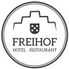Logo Freihof  Restaurant Hotel Weinkeller