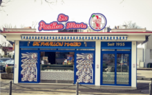 "Eis Pavillon ""Mario"" Inh. Mario Nestola"