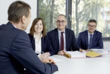 ABT Treuhand GmbH Wirtschaftsprüfungsgesellschaft