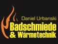 Logo Daniel Urbanski  Badschmiede & Wärmetechnik