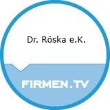 Logo Dr. Röska e.K.