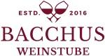 Logo Bacchus Weinstube