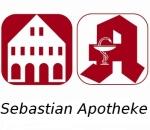 Logo Sebastian Apotheke  Apothekerin Claudia Schmid