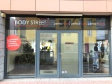 Body Street Frankfurt City West