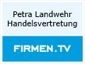 Logo Petra Landwehr  Handelsvertretung