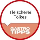 Logo Fleischerei Tölkes