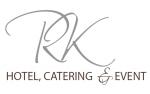 Logo RK Hotel GmbH