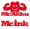 Logo Mc Ink - Mc Akku
