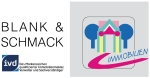 Logo Blank & Schmack Immobilien Inh. Claus Stuckardt e.K.