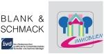 Logo Blank & Schmack Immobilien GbR