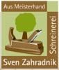 Logo Schreinerei Zahradnik