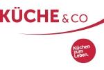 Logo KÜCHE & CO Ludwigshafen
