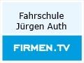 Logo Fahrschule Jürgen Auth