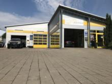 Auto Erhardt  Kfz-Meisterbetrieb