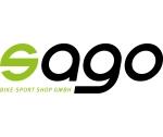 Logo Sago Bike-Sport Shop GmbH
