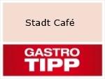 Logo Stadt Café