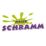 Logo Maler Schramm