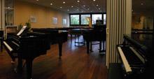 Piano Metz