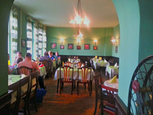 Restaurant Rems