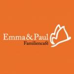 Logo Emma & Paul Familiencafé