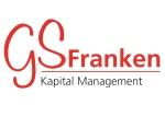 Logo GS Franken Kapital  Management GmbH & Co. KG
