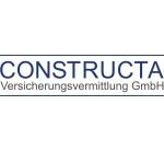 Logo CONSTRUCTA  Versicherungsvermittlung GmbH